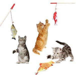 kattenhengel vis