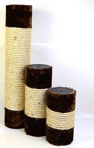Krabpaal onderdelen: dikke krabpaal 29cm hoog